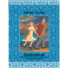 Burying the Sun (Russian Saga Book 3)