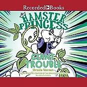 Hamster Princess: Giant Trouble | Ursula Vernon