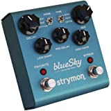 Strymon: blueSky (Blue Sky / reverb machine)