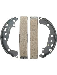 Raybestos 832PG Professional Grade Drum Brake Shoe Set