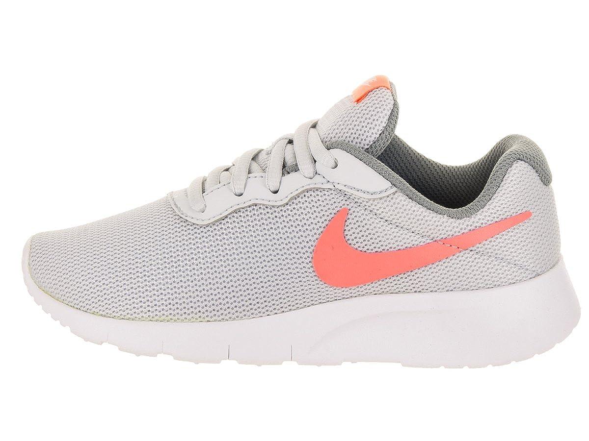 Nike Nike Tanjun pure (Ps) - pure Tanjun platinum/lava glow-cool g - 9cb558