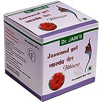 Dr. Jain's Jaswand Hair Gel (100g)