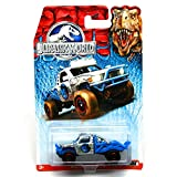 chris pratt merchandise - ROCK SHOCKER * Jurassic World * 2015 Matchbox 1:64 Scale Basic Die-Cast Vehicle