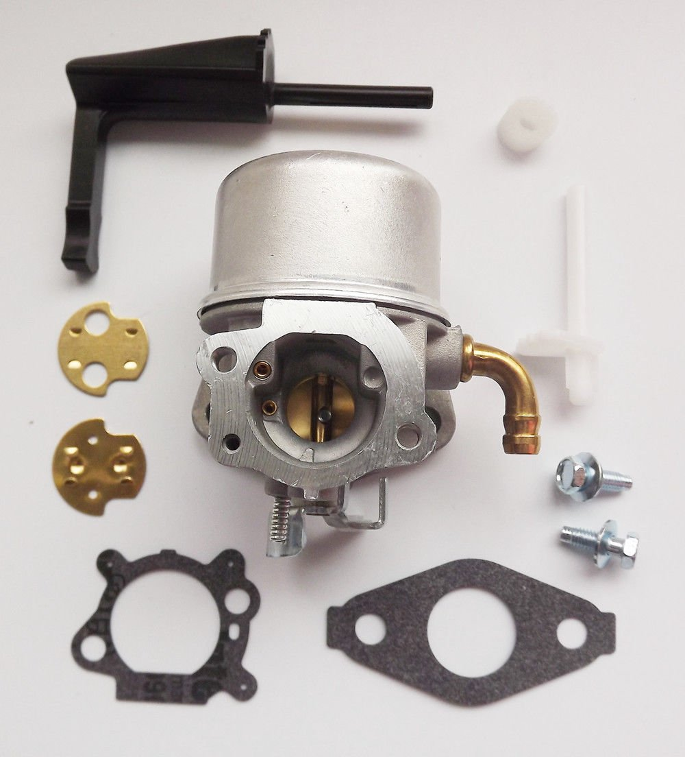 New Carburetor Fits Briggs Stratton Lawn Mower Carb 698478 694174 690046 693751
