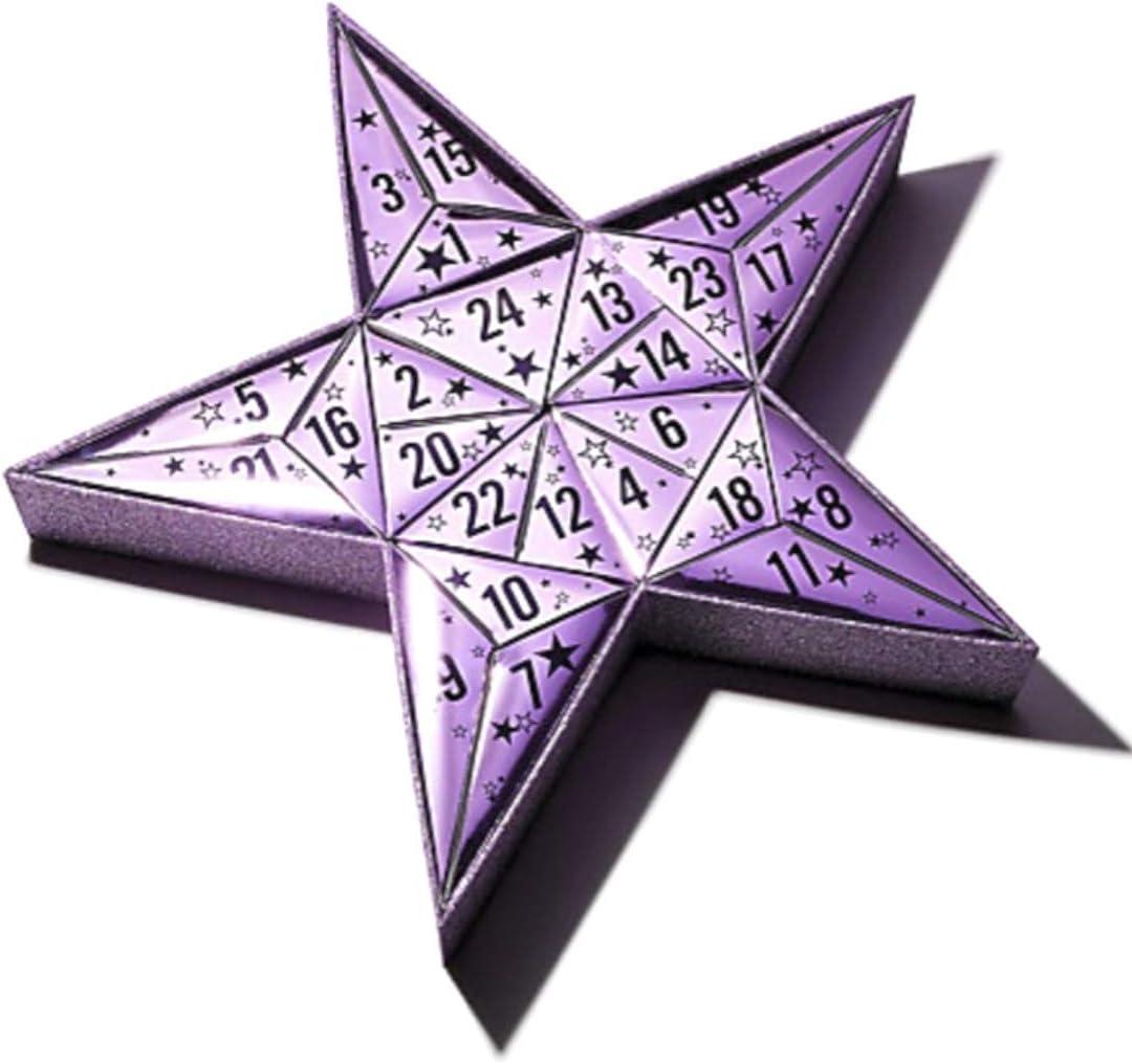 星 型 mac