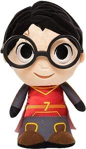 Funko Supercute Plush: Harry Potter - Quidditch Harry Plush Collectible Plush