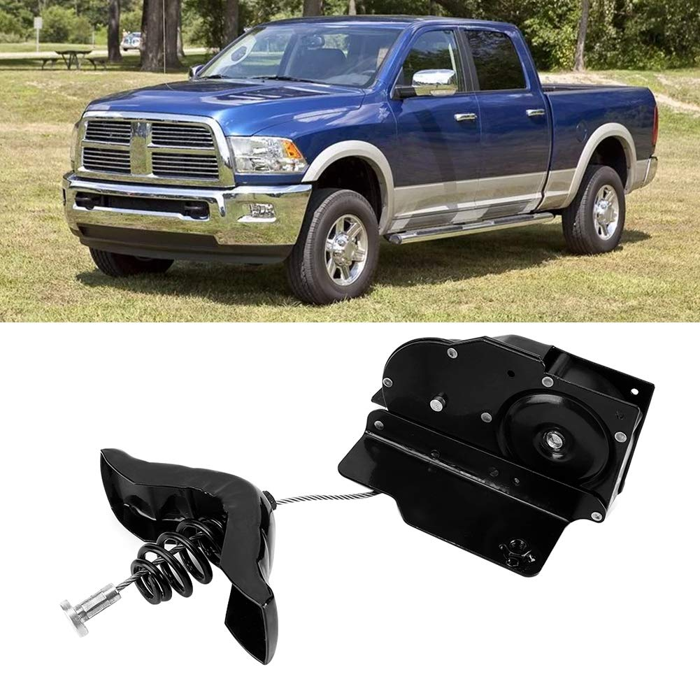 for 2003-2012 Dodge Ram 2500 3500 Spare Tire Carrier 924-538 Spare Tire Hoist Carrier Winch Fit for 2002-2005 Dodge Ram 1500