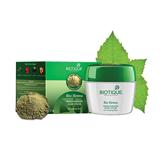 Nature S Natural Hair Colors Henna Care Hair Color Black Best Price