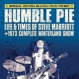 Marriott, Steve - Humble Pie: Life And Times Of Steve Marriott [Blu-ray]