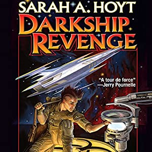 Darkship Revenge Audiobook