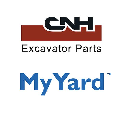 CNH Excavators My YardTM