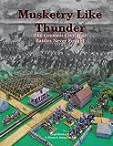 Musketry Like Thunder, Brad Butkovich, 0990412210