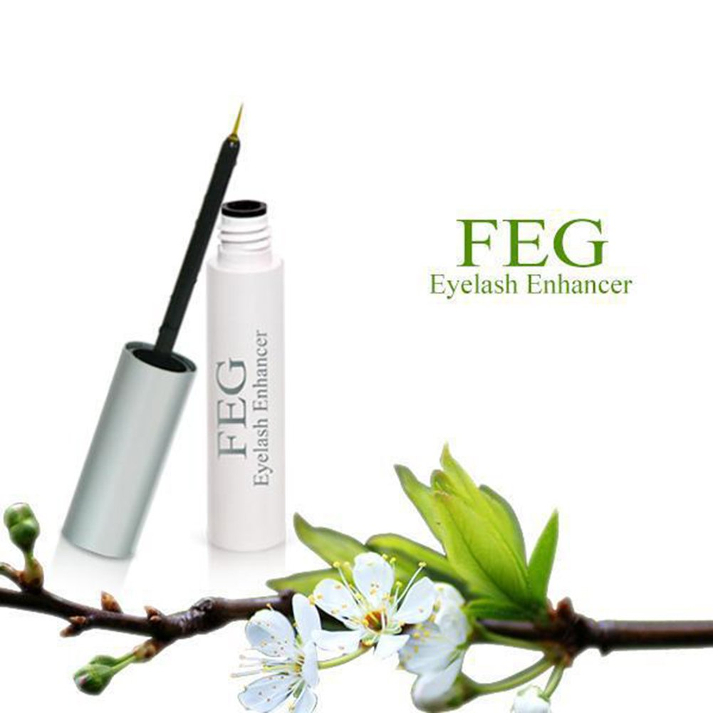 Zantec 3g Healthy Glossy Eyelash Crecimiento Esencia de suero No tóxico Safe ingredient Eyelashes Enhancer Liquid: Amazon.es: Hogar
