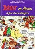 img - for ASTERIX EN ATENAS A POR EL ORO OLIMPICO book / textbook / text book
