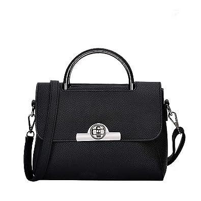 584ce4dcb4 NOTAG Women Handbags Leather Shoulder Bags Travel Crossbody Bag Fashion  Designer Handbag Top Handle Satchel Ladies