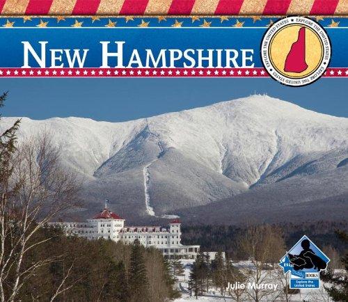 New Hampshire (Explore the United States)