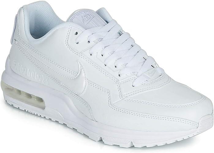 Nike Air Max Ltd 3, Sneakers Basses Homme