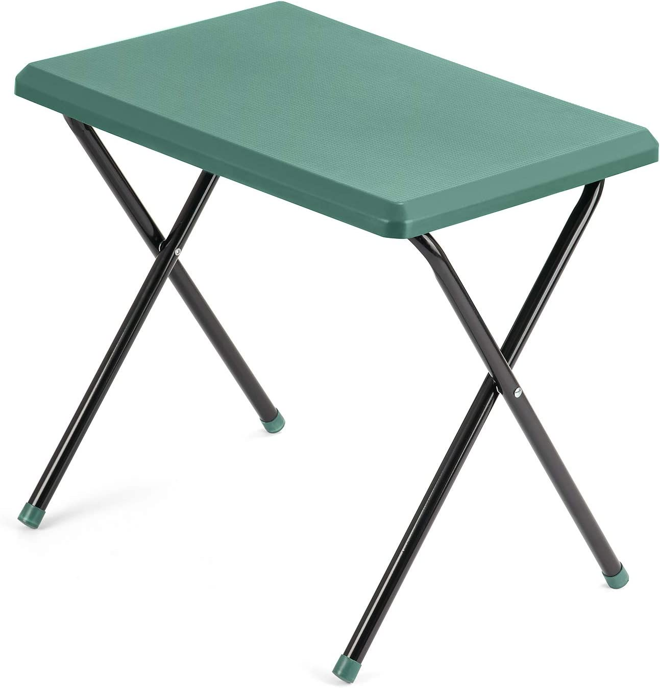 - Small Folding Camping Table, Lightweight Compact Portable, Non