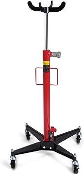 Timbertech - GTHB01 - Gato de foso/elevador de caja de cambios - Hasta 500 Kg: Amazon.es: Bricolaje y herramientas