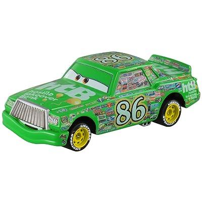 Disney Pixar Cars Tomika Chick Hicks C-11