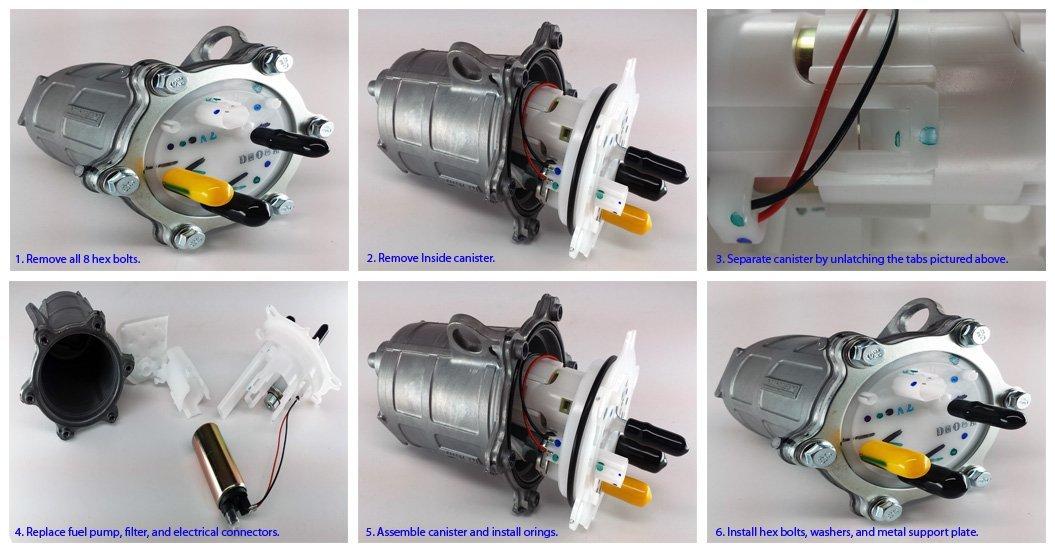 Honda Rancher Fuel Filter Location Wiring Diagramrhgregmadisonco: Oil Filter Location On Honda Rancher At Elf-jo.com