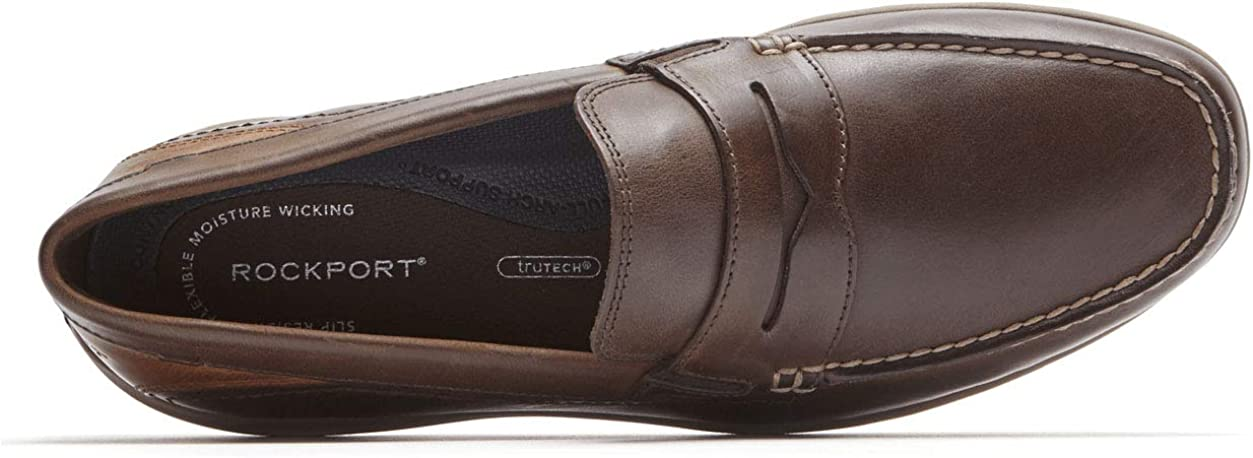 Aiden Penny Driving Style Loafer