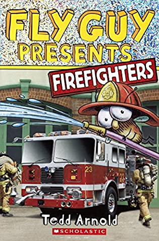 book cover of Firefighters