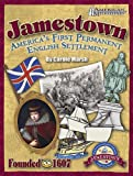 Jamestown: America's First Permanent English Settlement (American Milestones)