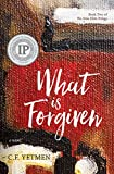What is Forgiven (The Anna Klein Trilogy Book 2)