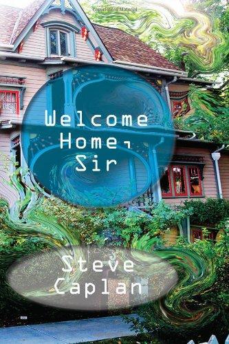 Welcome Home, Sir ebook