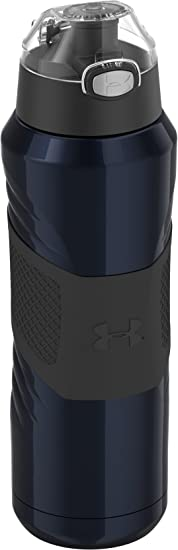 vide Bouteille Indigo environ 680.38 g Under Armour 24 oz