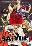 Saiyuki: Requiem / Martian Successor...