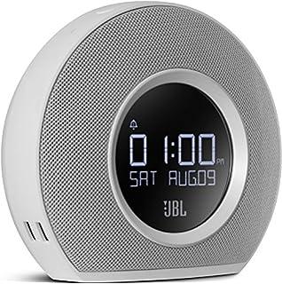 JBL Horizon K951170 - Radio Despertador de Doble Alarma ...