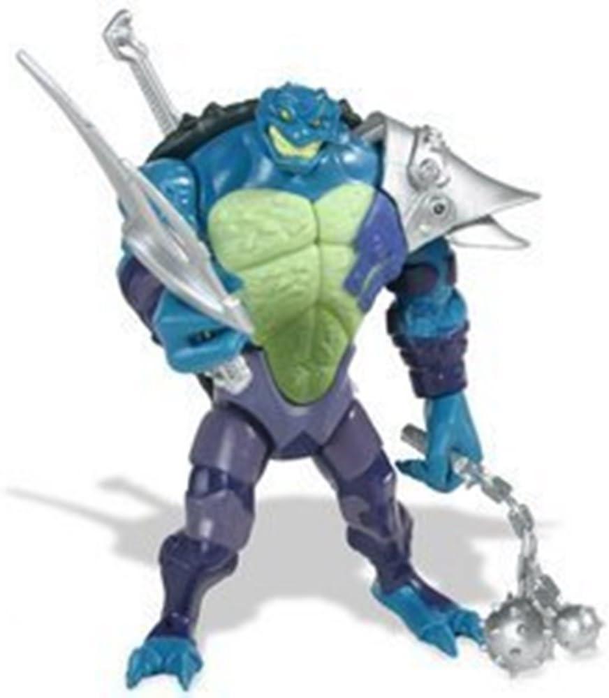 Amazon Com Playmates Toy Inc Teenage Mutant Ninja Turtles 5