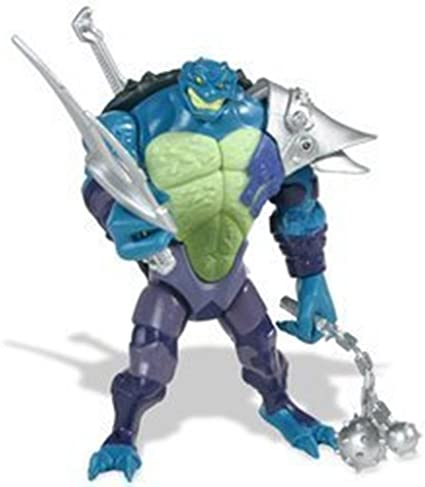 Playmates Toy, Inc Teenage Mutant Ninja Turtles - 5