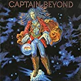 Captain Beyond - Captain Beyond - Capricorn Records - CAP 47 503 (CP 0105)