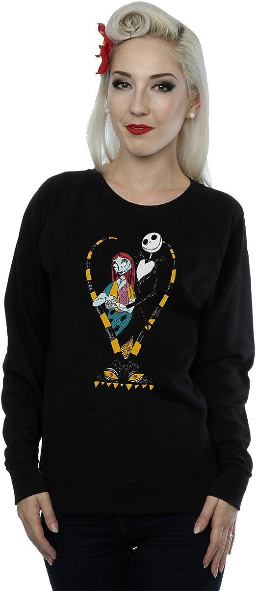 Men/'s The Nightmare Before Christmas Jack/'s Lament Sweatshirt Xmas Jumper