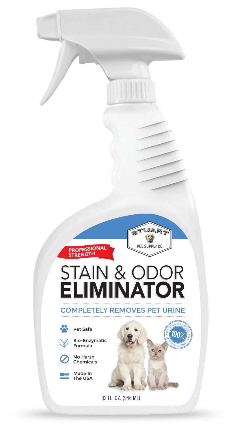 amazon com the best professional strength stain remover and odor