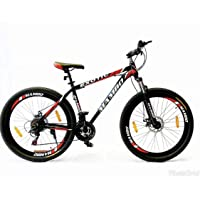 Amardeep Cycles Mambo Exotic 27.5 T 21 Speed Sports Alloy Mountain Cycle (1 Year Frame Warranty)