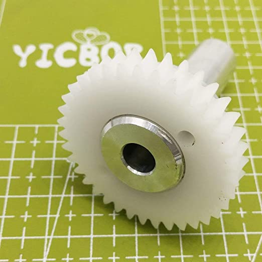 YICBOR - Engranaje de leva para Bernina (310.007.03): Amazon.es: Hogar