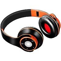 Dadiku General Stereo SG-8 Head Wear Foldable Wireless Bluetooth Headset Headphones Portable Headphones