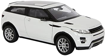 small foot company Coche Miniatura land Rover Evoque