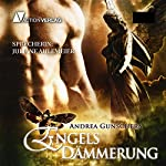 Engelsdämmerung (City of Angels 3) | Andrea Gunschera