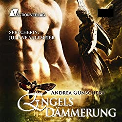 Engelsdämmerung (City of Angels 3)