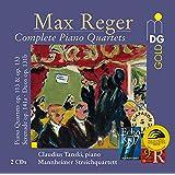 Complete Piano Quintets