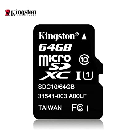 KTC Computer Technology original Clase 10 Kingston Tarjeta ...