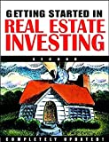img - for Getting Started in Real Estate Investing, 2nd Edition book / textbook / text book