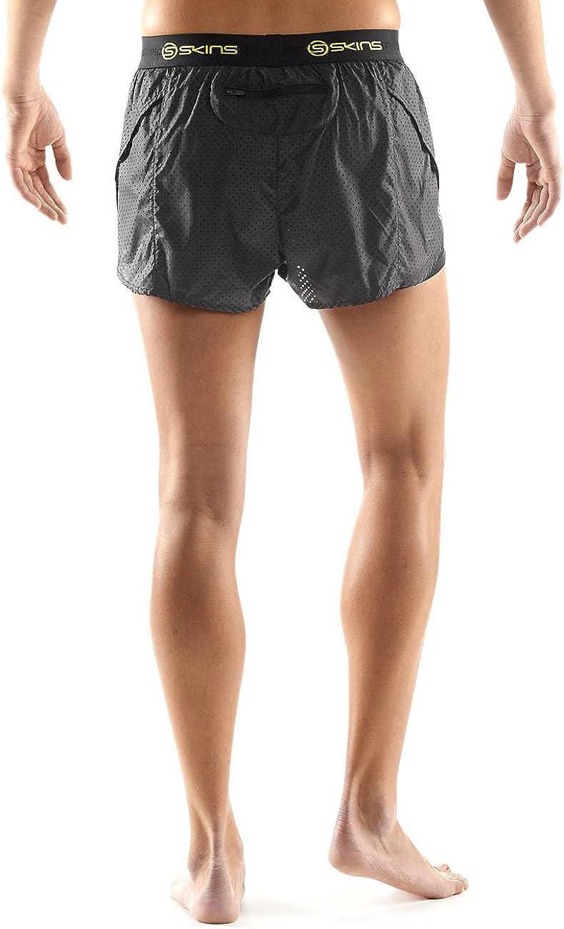 Skins Damen Shorts DNAmic Superpose Shorts