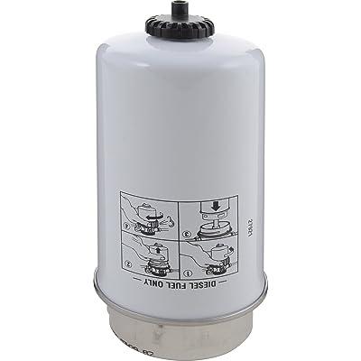 Luber-finer L3892F Fuel Filter: Automotive