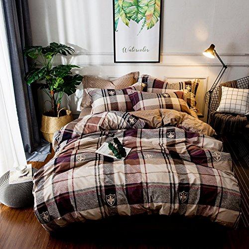 british bedding king - 4